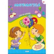 Matematica. Scoala copiilor isteti