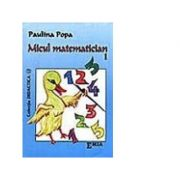 Micul matematician - Paulina Popa