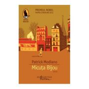 Micuta Bijou - Patrick Modiano