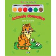 Miracolul culorilor. Animale domestice