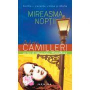 Mireasma noptii - Andrea Calogero Camilleri