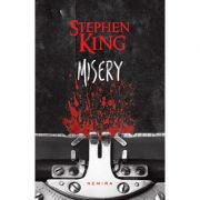 Misery (Paperback). Editia a 2-a - Stephen King