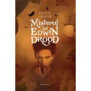 Misterul lui Edwin Drood - Charles Dickens