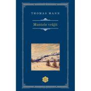 Muntele vrajit (2 vol.) - Thomas Mann
