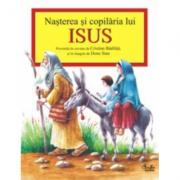 Nasterea si copilaria lui Isus - Cristian Badilita