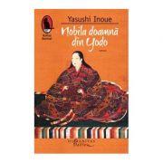 Nobila doamna din Yodo - Yasushi Inoue