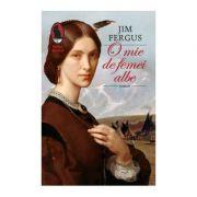 O mie de femei albe - Jim Fergus