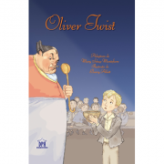 Oliver Twist, adaptare dupa Charles Dickens - Mary Sebag-Montefiore