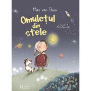 Omuletul din stele - Max von Thun