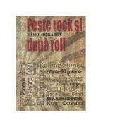 Peste Rock si dupa Roll - Mimo Obradov
