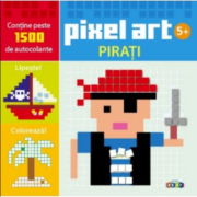 Pirati. Pixel Art