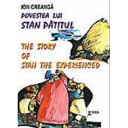 Povestea lui Stan Patitul. The story of Stan the Experienced - Ion Creanga