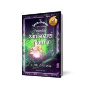 Povestile zanisoarei Nomia - Aurel Carasel
