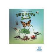 Prima mea enciclopedie - Insecte