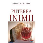 Puterea inimii - sf. Luca al Crimeei