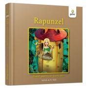 Rapunzel. Povesti pentru cei foarte mici - Fratii Grimm