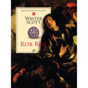 Rob Roy - Walter Scott