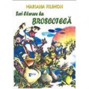 Seri literare la broscoteca - Mariana Filimon
