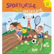 Sporturile mele preferate - Romanciuc Vasile