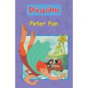 Stiu sa citesc. Peter Pan - Nivelul 2