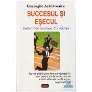 Succesul si esecul - Gheorghe Aradavoaice