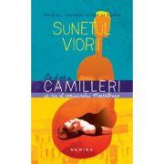 Sunetul viorii (editia a 2-a) - Andrea Calogero Camilleri