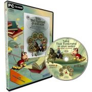 Toby, Tica Temerarul si eroii antici. Grupaj educational 03. CD