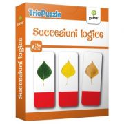 Triopuzzle. Succesiuni logice