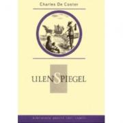 Ulenspiegel - Charles De Coster