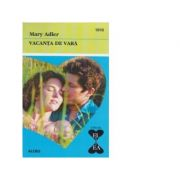 Vacanta de vara - Mary Adler