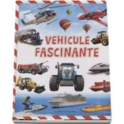 Vehicule fascinante - Flamingo Junior
