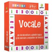 Vocale. Colectia Domino