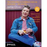 Zile minunate cu bucatarul care se dezbraca... de secrete - 11 - Jamie Oliver