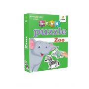 Zoo. Colectia Bebe Puzzle