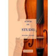 Album de studii pentru vioara