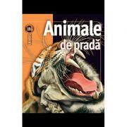 Animale de prada - Susan Lumpkin, John Seidensticker