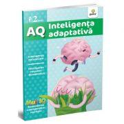 AQ. Inteligenta adaptativa 2 ani. Colectia MultiQ