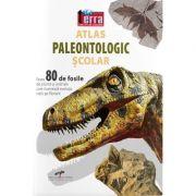 Atlas paleontologic scolar - Editie ilustrata