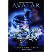 Avatar. Confruntarea cu Na'vi - James Cameron's