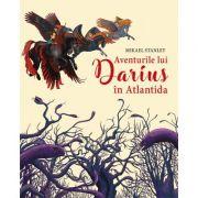 Aventurile lui Darius in Atlantida - MIKAEL STANLEY