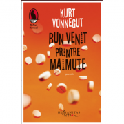 Bun venit printre maimute - Kurt Vonnegut