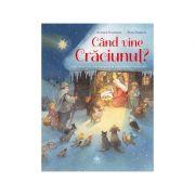 Cand vine Craciunul - Antonie Schneider