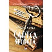 Cartea secreta - Gregory Samak