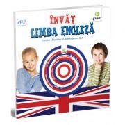Carti educative cu CD. Invat limba engleza