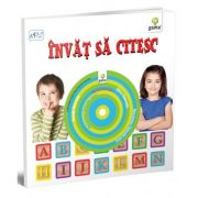 Carti educative cu CD. Invat sa citesc