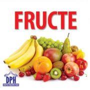 Carti pliate. Fructe