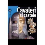 Cavaleri si castele - Philip Dixon