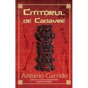 Cititorul de cadavre - Antonio Garrido