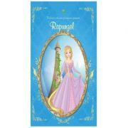 Colorez cele mai frumoase povesti - Rapunzel