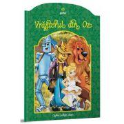 Colorez povesti alese - Vrajitorul din Oz